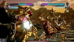Armor+King+BT+combo