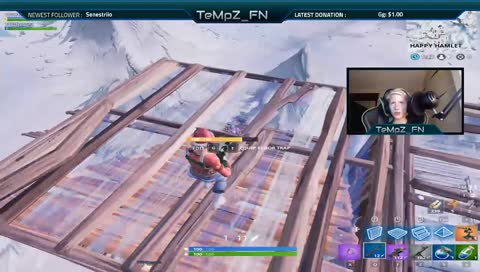 tempz_fn - no scopes are real - TwitchMoments - Top moments