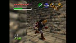 The Lewd of Zelda