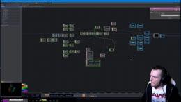 Audio Visualizer Help :)