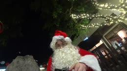 Santa D:
