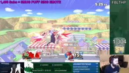 High GSP Elite Mario Combo