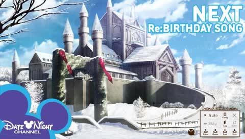 re birthday song koi wo utau shinigami