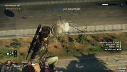 that looks dangerous