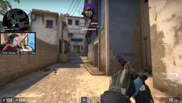 OGC Pistol Round Ninja Defuse