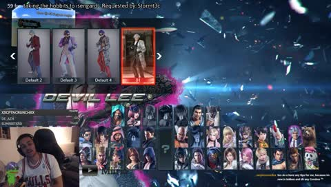 a quick guide on how to enjoy Tekken 7