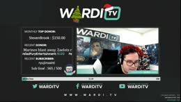 Wardi+Trashes+Fan
