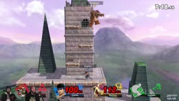 That One Time I Beat Jaboody In Smash