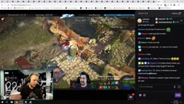 quin being teached imprint crafting by zizaran LUL