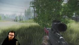 new sniper scav
