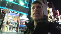 Jake meets his fans FeelsWeirdMan