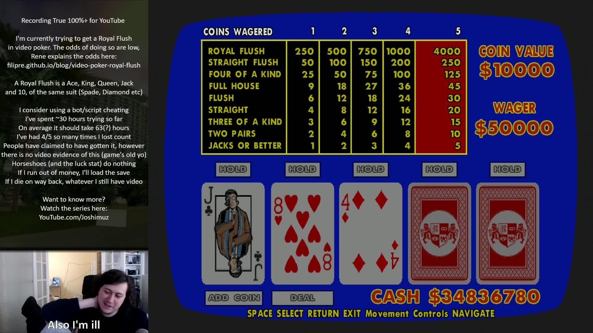 gta san andreas video poker