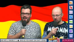 Himmler+and+his+assistant+%281939+colourised%29