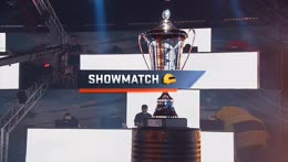 Showmatch dropphase