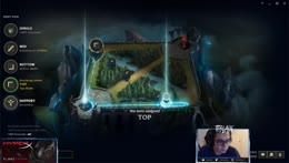 tfblade+leaks+lpp+streamer+tournament