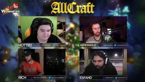 Hotted89's Top World of Warcraft Clips