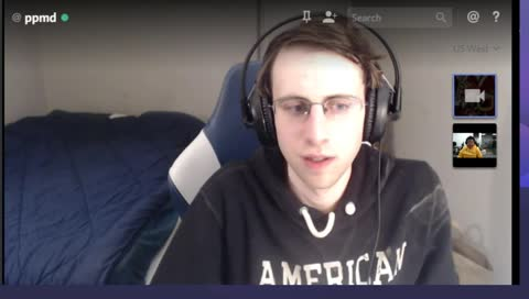 ppmd <3