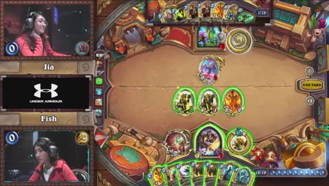 MISSED LETHAL BUT STILL WINS OMEGALUL