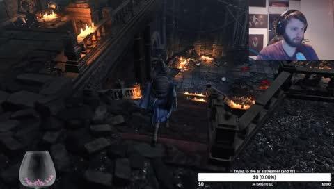 LostMySanity47's Top Dark Souls III Clips