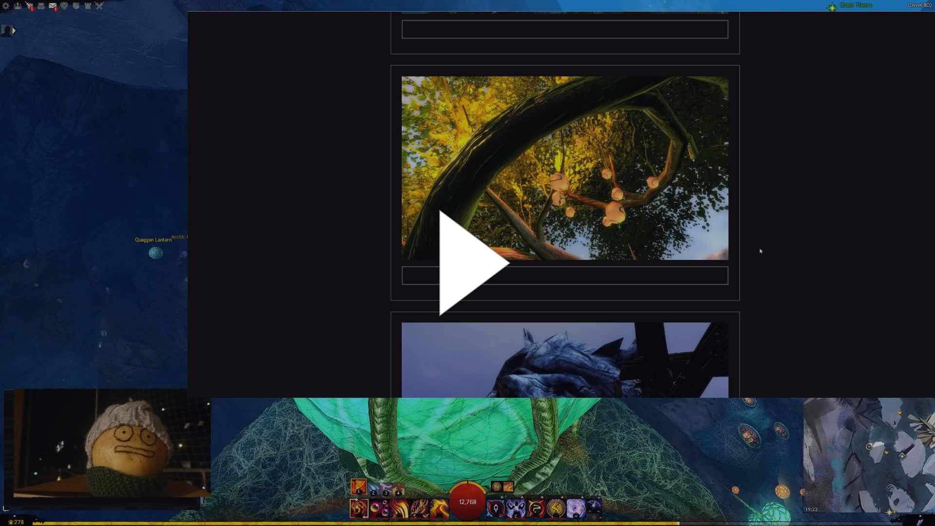 Woodenpotatoes Gw2 Finale Predicted Mark My Words Twitch