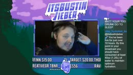 Itsbustinjiebers Videos Twitch