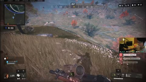 When there's a will there's a way (a little luck doesn't hurt)