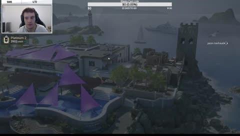 GavinAcity's Top Tom Clancy's Rainbow Six: Siege Clips