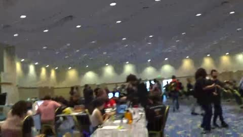Mew2King gets cheated