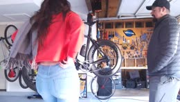 Bike Pose O,O OP