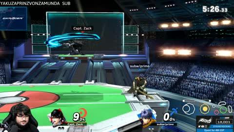 ZeRo's Top Super Smash Bros  Ultimate Clips