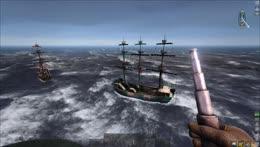 LUL schooner