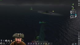 Alpha Whale causing havoc!