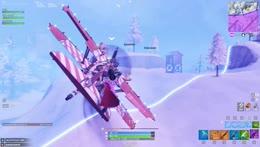 DK Caught own Rocket!