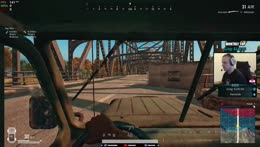 Drive-By killing Teamers