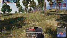 Ghost gaming gets a few kills against LYE