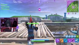 CHAIR - Snipe and Rocket Uber
