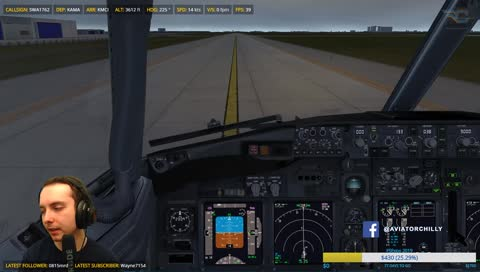 chillywillies's Top Microsoft Flight Simulator X Clips