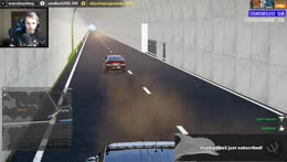 Epic Truck Jump