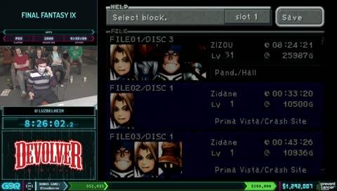 Final Fantasy IX Game Trending All EN | Twitch Clips