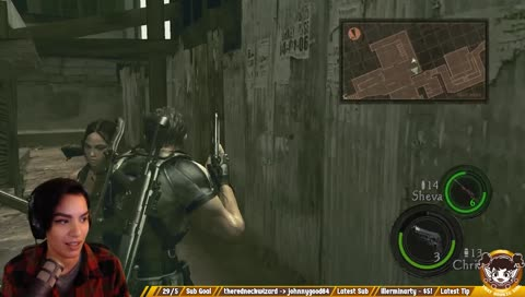 RE5Jebaited