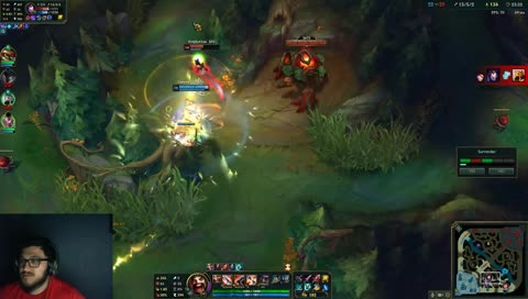 League of Legends - TwitchMoments - Top moments on Twitch