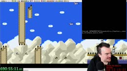 Dark Souls of SMW