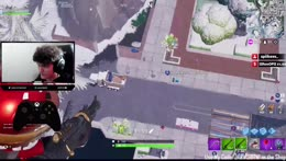 snipe triple kill by a bot!!