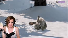 OMEGALUL RABBIT