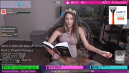 Throwback Reading Stream! [LIVE 🔴]