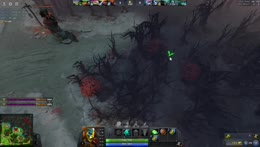Outplay? for first blood