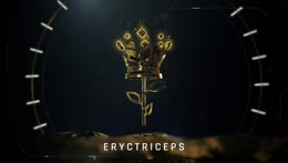 ErycTriceps said my name
