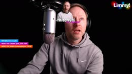 Limmy - Dab Gone Wrong