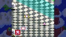 Kirby's Unending Torment