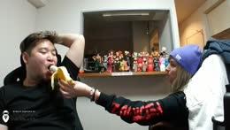 I like banana KappaPride